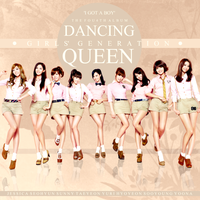 Girls' Generation: Dancing Queen 3 by Awesmatasticaly-Cool