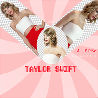 Taylor Swift PNG pack by BoySwiftie