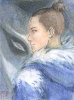 Sokka Pastel by DiamondDazzler