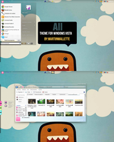 All Theme for Windows vista by alenet21tutos