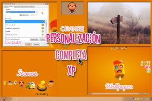 Personalizacion completa windows xp by LuciDirectioner-2002