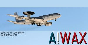 AWACS - Spoof 2 by BrknRib