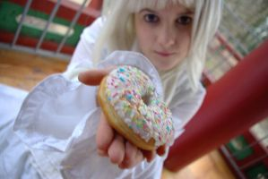 Did you like this Donut by UesugiTatsuha
