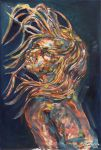 Girl by brokensticksorginalo