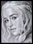 MOTHER OF DRAGONS by S-von-P