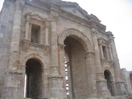 Roman Ruins 26 by 3-sisters-stock