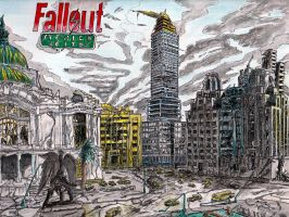 Fallout_in_Mexico_City by L0uRi0