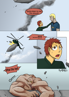 L4D2_fancomic_Those days 56 by aulauly7