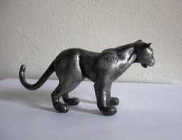 Panther by Baudelaire-s-cat