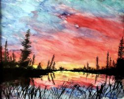 Red Dawn 7 by CpointSpoint