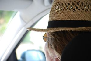 Funny Hat... by Trianglis