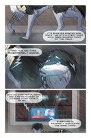 virusRISING Issue 4: pg. 2 by iExploded