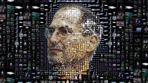 Steve Jobs by SMOKEYoriginalHD
