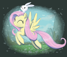 Flutterfly by King-Kakapo