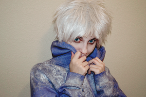 Jack Frost by alivebyxmoonlight