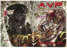 AVP Wraparound Colors by acarabet