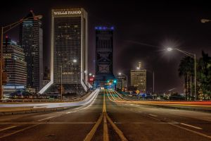 Light Trails by 904PhotoPhactory