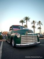 Tiki Surf Shop Truck by Swanee3