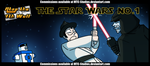 AT4W: The Star wars no.1 by MTC-Studios
