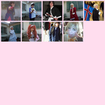 Cosplay summary~ by Sweetfairy508