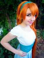 Thumbelina 1 by SNTP