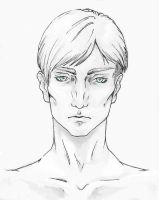 Erwin Sketch by Angel-Ully