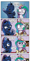 I Let It Go A Year Ago by Daniel-SG