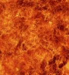 Fire Seamless tile by suicidecrew