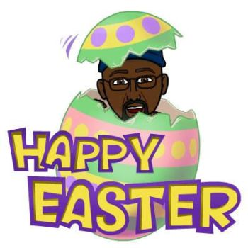 Happy Happy Easter To Everyone!!!!!! by marlow07