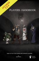 Advanced Dungeons and Dragons cover by Rocktopus64