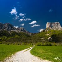 un chemin by rdalpes