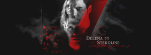 The Vampire Diaries by AlyssaCollins