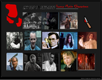 my Top 13 Favorite Horror Movie Characters Meme by theaven