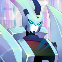 Blurr by Humblebot