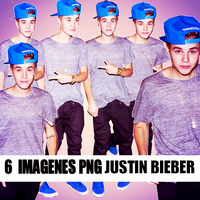 Pack 020 Justin Bieber Png Pack by SMILERMICHELY