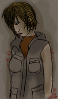 Heather Mason by Rie--Rie
