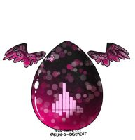 Mystery Egg Adopt ~ 2 :.:CLOSED:.: by BiahAdopts