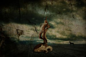 Torture by Surrealart1702