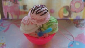 Deco-Icecream Charm by Mooches-Of-Maxter