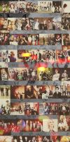 Timeline with Paramore by Little--Decoy