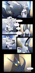 Pg 32 : Lily's Back Story by R-MK