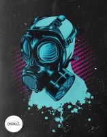 Toxic by CecArt