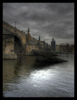 Wonderful Prague I by vladapr
