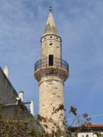 Tower by Caltha-stock