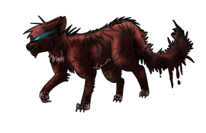 Hawkfrost for WCC by LexiIsFailingAtThis