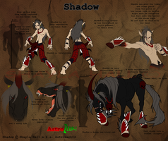 Shadow Concept by AstroZerk