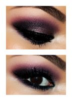 Eye make-up 6 by cjfh0403