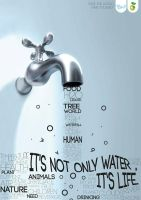 it's not only water by zilchat
