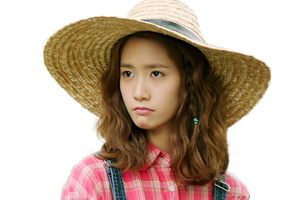 Yoona Love Rain PNG by JungBarbie
