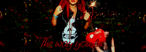 The Way You Lie Header by xSofticatious